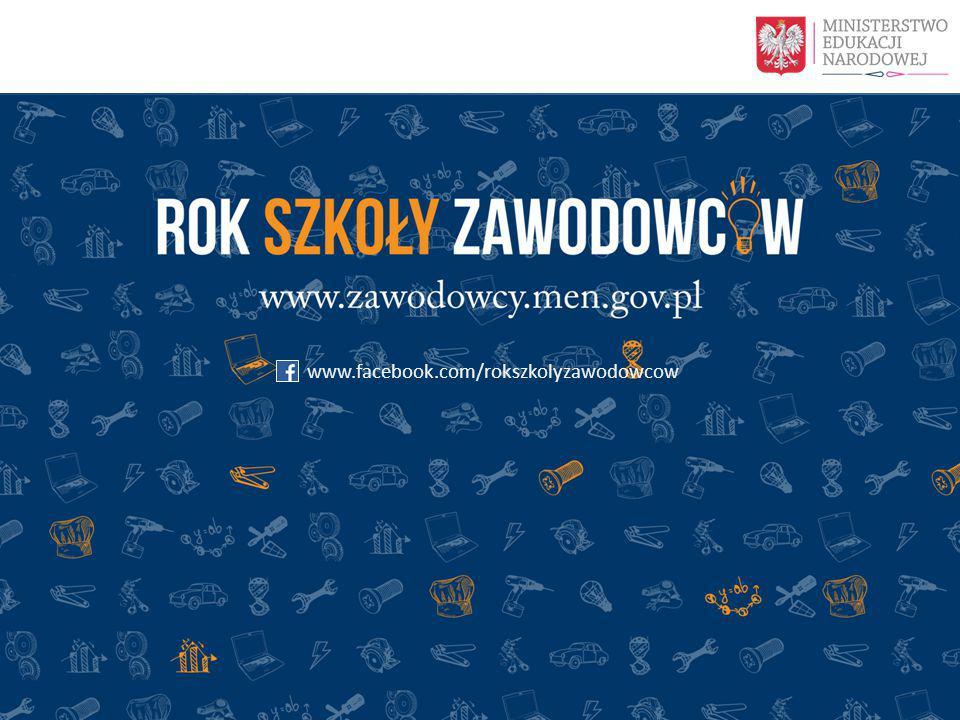 www.facebook.com/rokszkolyzawodowcow
