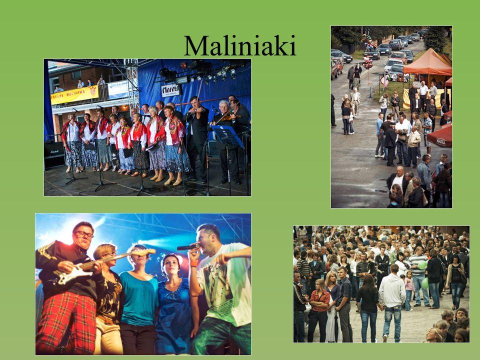 Maliniaki