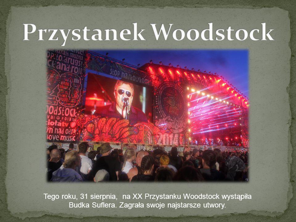 W 2004 r. do Kostrzyna przeniesiono go z niedalekich od nas Ż ar. Od tej pory wierna imprezie iłowska młodzież jeździ na północ województwa. Pola fest