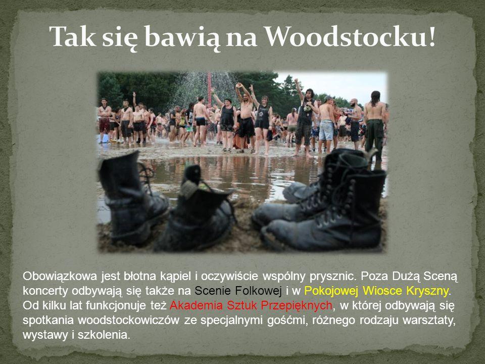 Tego roku, 31 sierpnia, na XX Przystanku Woodstock wystąpiła Budka Suflera. Zagrała swoje najstarsze utwory.