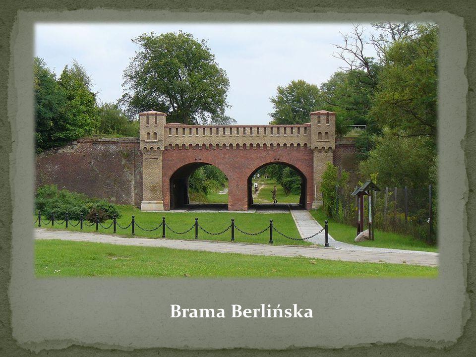 Brama Berlińska