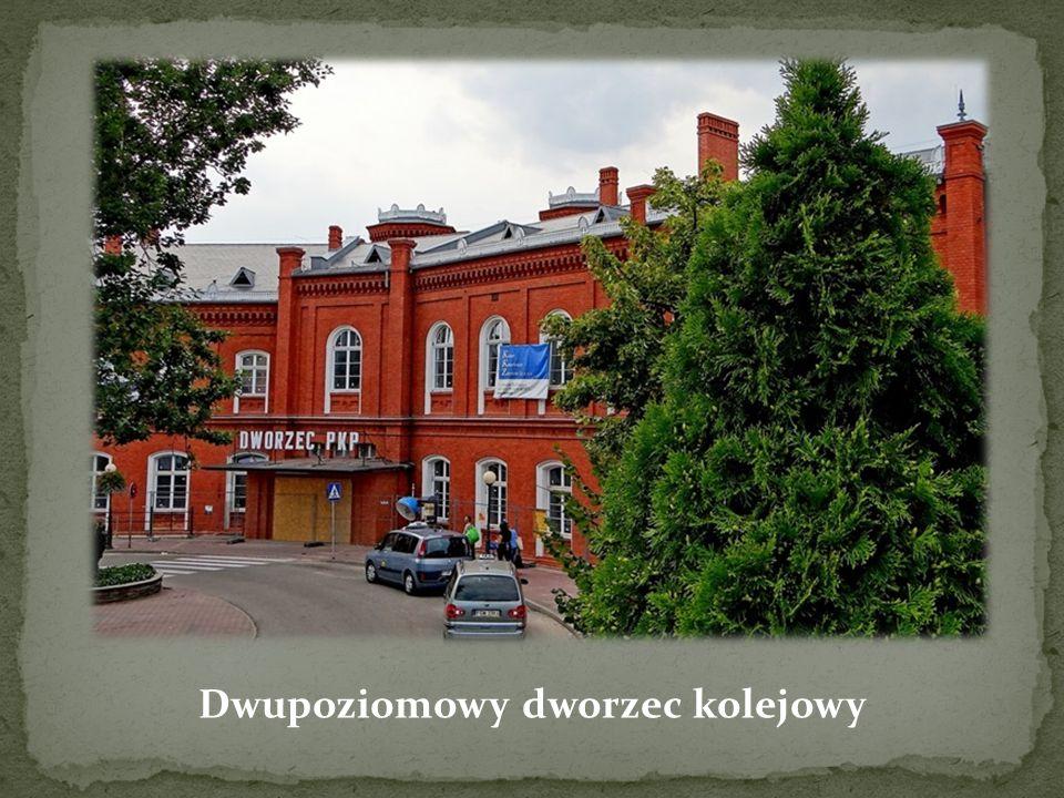 Prezentację wykonali: Jakub Stolarek Piotr Słomiński Adrian Klisowski z klasy 2c Gimnazjum im.