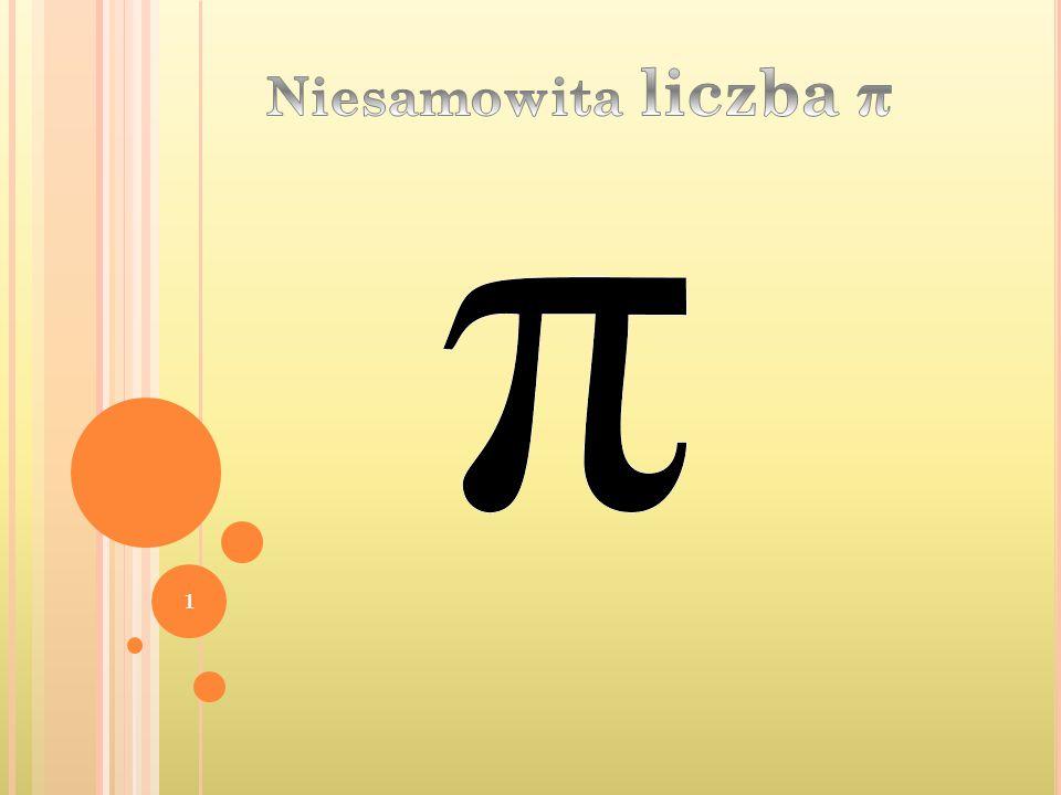 A NONIM Kto i bada i liczy, Myśliciel to wielki. Mylić się zwykł jednakże Matematyk wszelki. 11