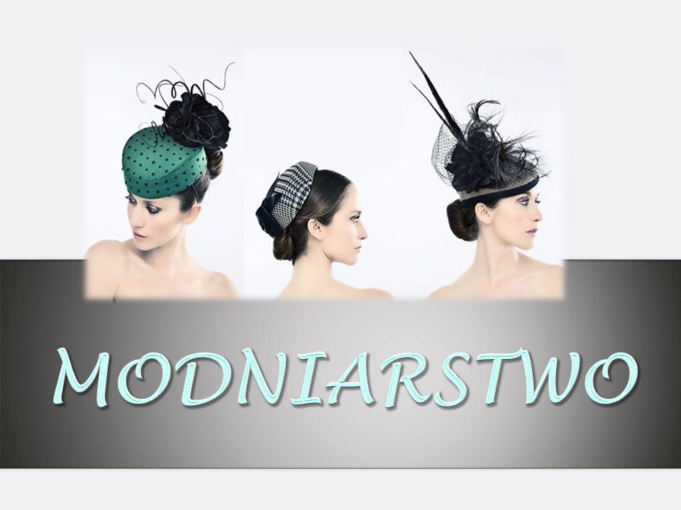 Modystka, modniarka – kobieta zajmująca się zawodowo wyrobem i sprzedażą damskich kapeluszy (przeważnie filcowych), oraz ręcznie wyrabianych dodatków takich jak: woalki (np.