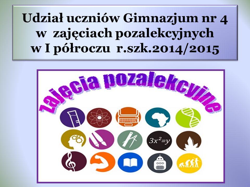 Zajęcia wyrównawcze, konsultacje  z języka polskiego dla każdego poziomu klas  z matematyki dla każdego poziomu klas  przygotowanie do egzaminu z j