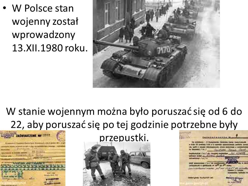 Pierwsze wolne wybory w polsce 6.VI.1989