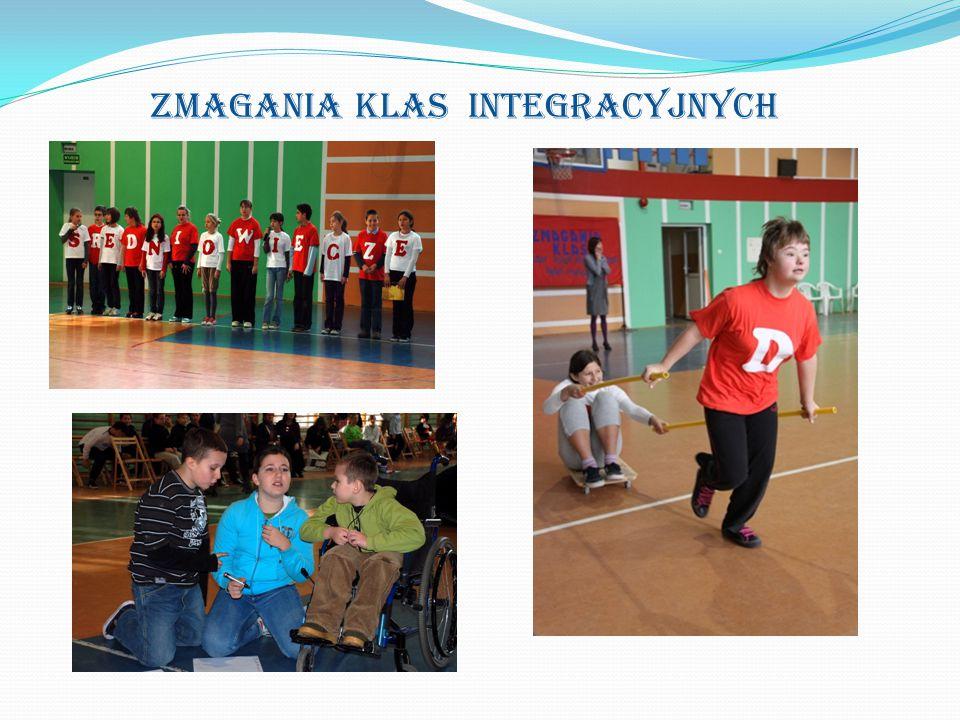 Zmagania Klas Integracyjnych