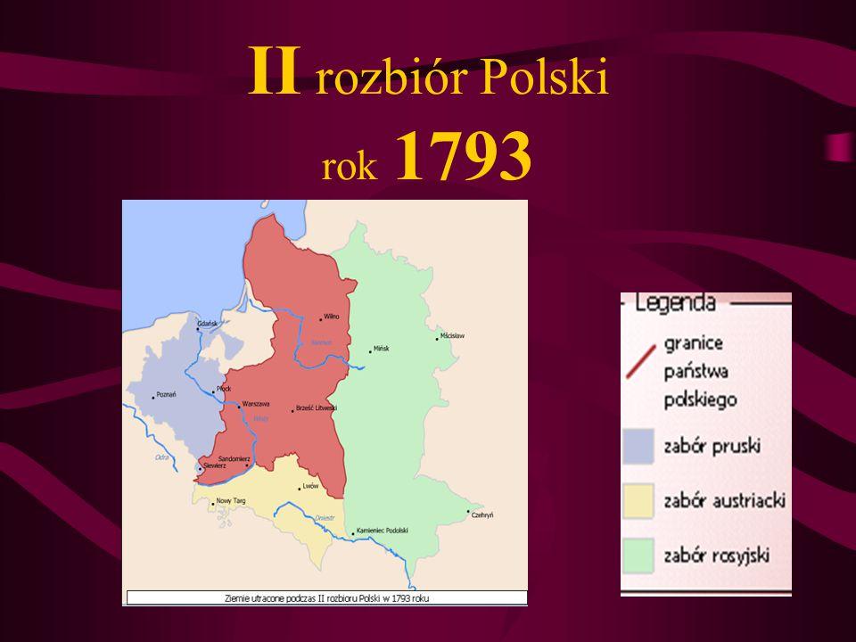 Jak długo Polska była w niewoli? a)53 lata b)73 lata c) 123 lata