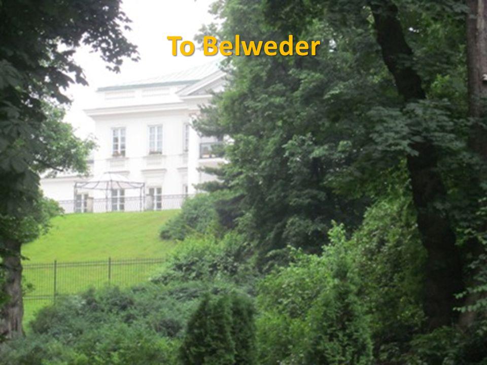 To Belweder