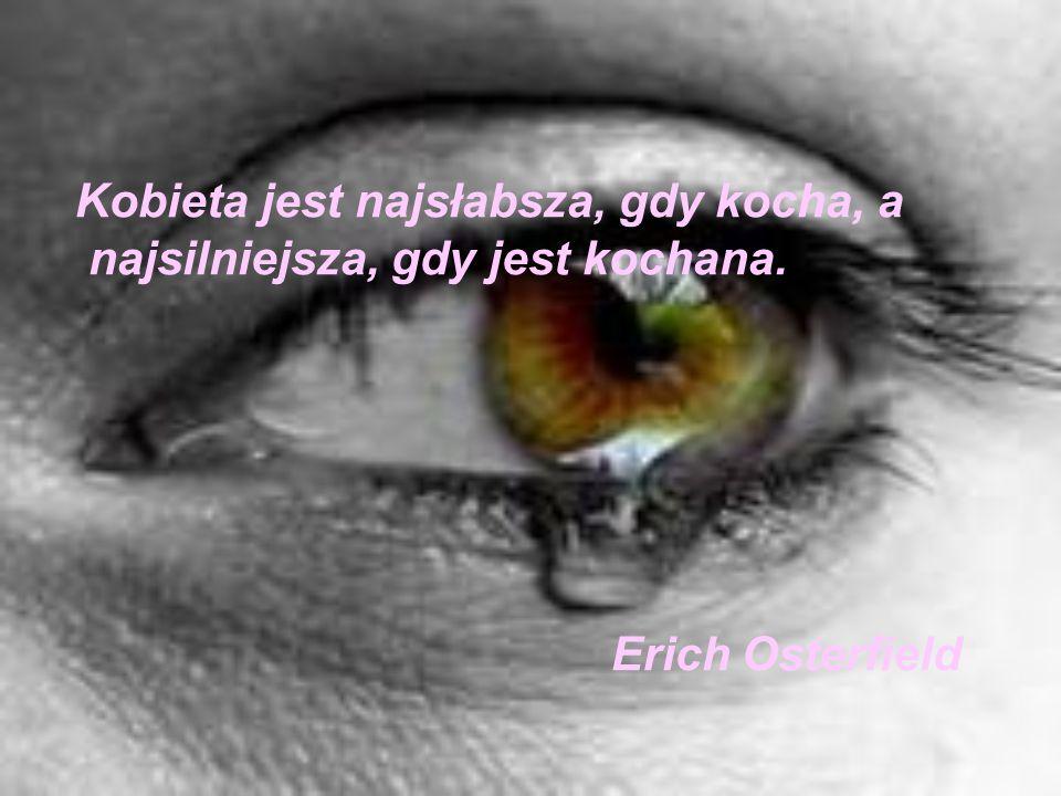 Miłość jest pragnieniem, by komuś coś dawać - a nie otrzymywać. (Bertold Brecht)