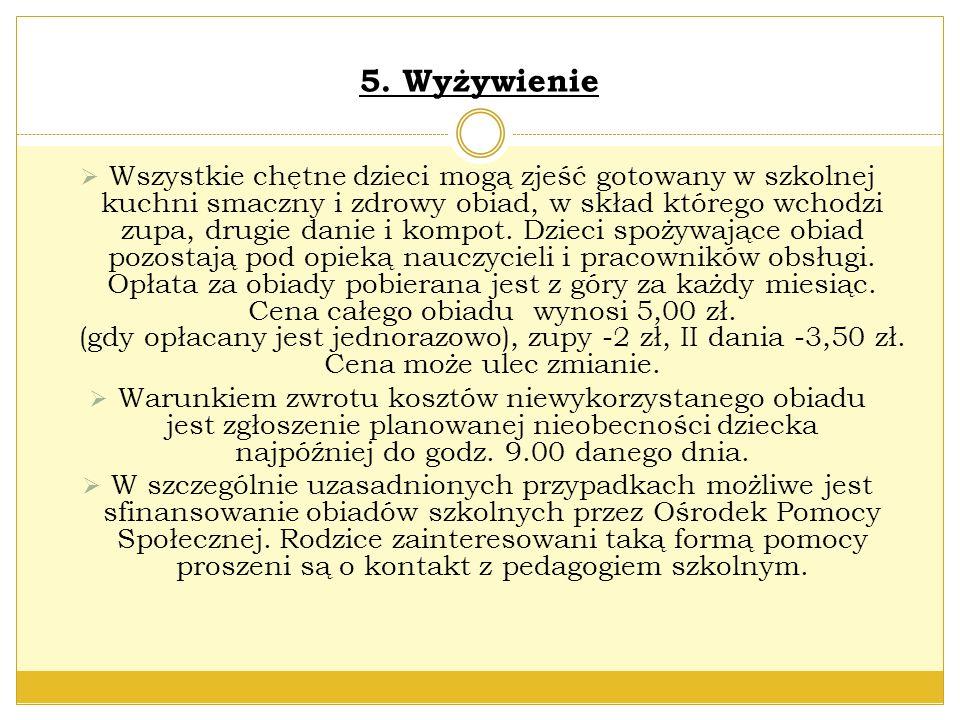 Warunki przyjęcia dziecka do szkoły:  Wszystkie informacje dotyczące procesu rekrutacji: zasady rekrutacji kryteria rekrutacji harmonogram rekrutacji oraz wzory dokumentów dostępne są na stronie internetowej szkoły: www.sp154.waw.pl w zakładce REKRUTACJA www.sp154.waw.pl