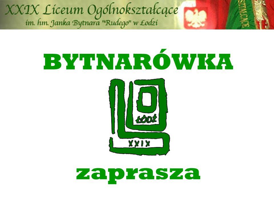 """Nasze dane: XXIX Liceum Ogólnokształcące im.hm. Janka Bytnara """"Rudego 90-147 Łódź, ul."""