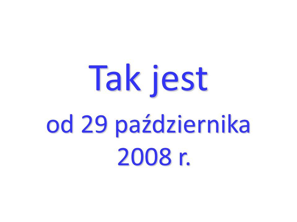 Komunikacja URZĘDNIKA z klientem Podpis kwalifikowany od 17 czerwca 2010 r.