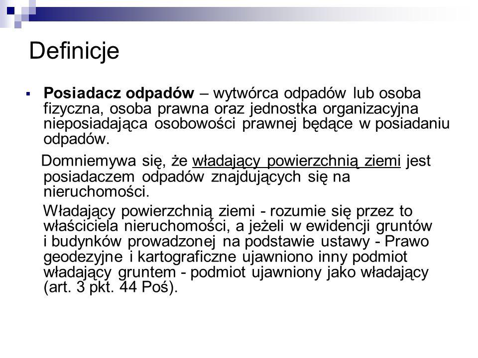 Szczegółowe informacje zamieszczone są na stronie internetowej pod adresem: www.umww.pl zakładka: OBOWIĄZKI PODMIOTÓW W ZAKRESIE KORZYSTANIA ZE ŚRODOWISKA