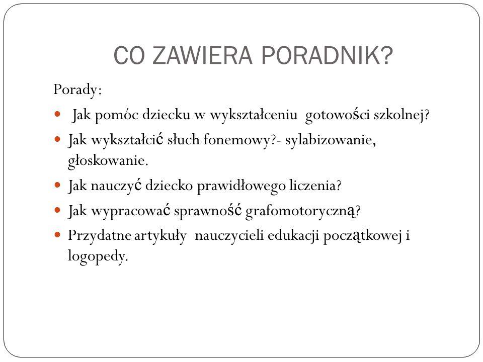 """""""Lata dzieci ę ce s ą górami, z których rzeka bierze swój pocz ą tek……. Janusz Korczak"""