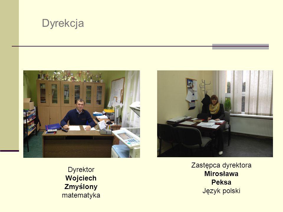 Nauczanie początkowe Ewa Michalak Teresa Dudek Daria Tonak-Sołtysiak