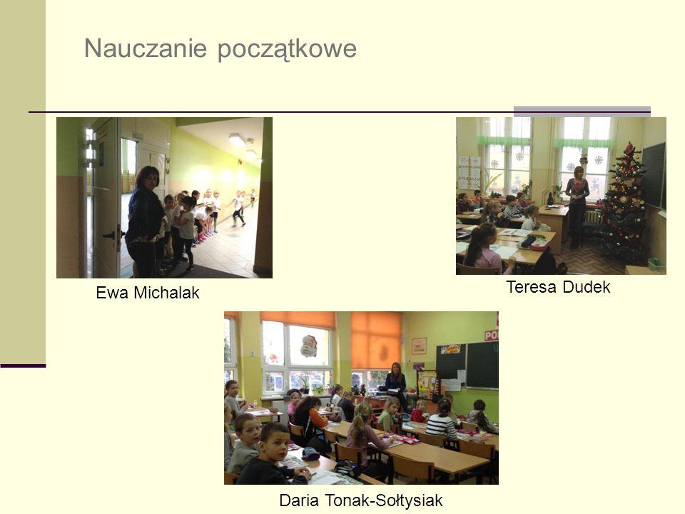 Anna Odwrot Lucyna Cybel Magdalena Kowalewska Nauki humanistyczne