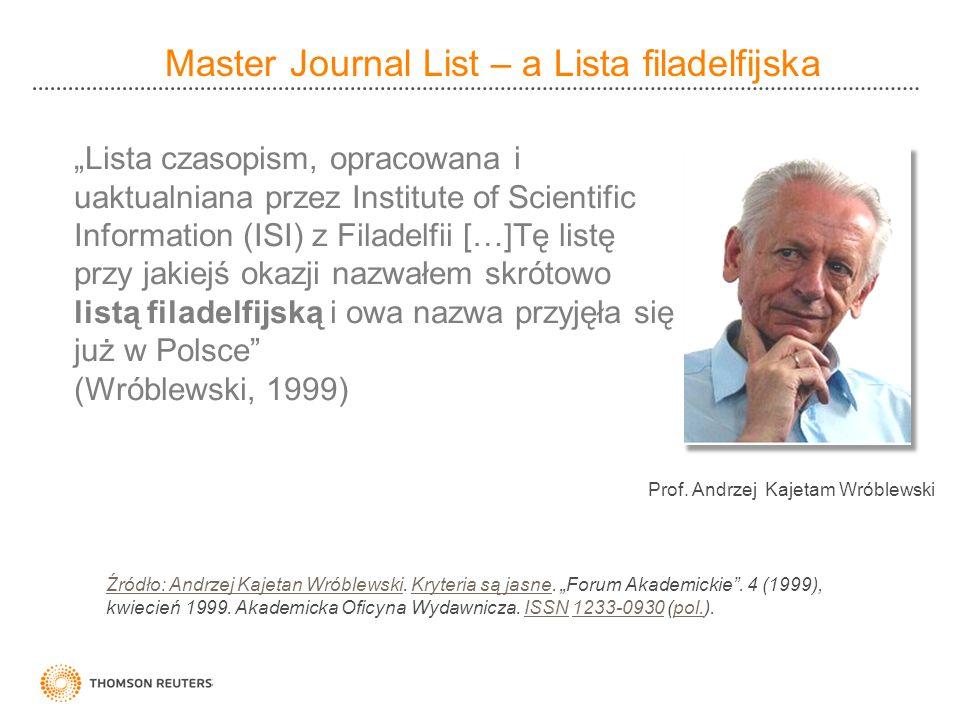 """Źródło: Andrzej Kajetan WróblewskiŹródło: Andrzej Kajetan Wróblewski. Kryteria są jasne. """"Forum Akademickie"""". 4 (1999), kwiecień 1999. Akademicka Ofic"""