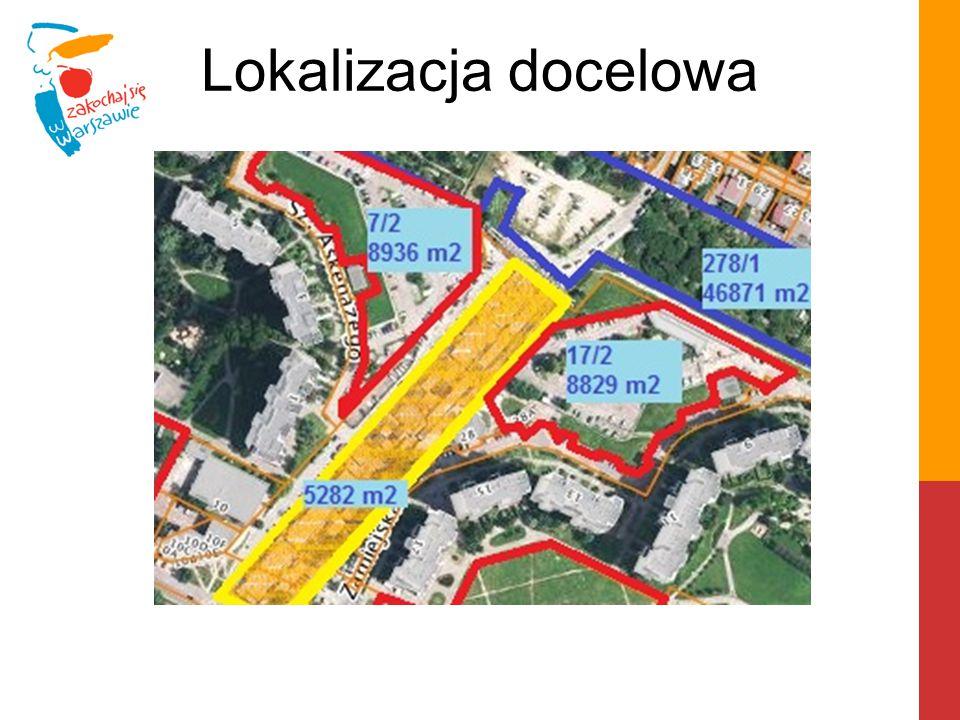 Lokalizacja docelowa