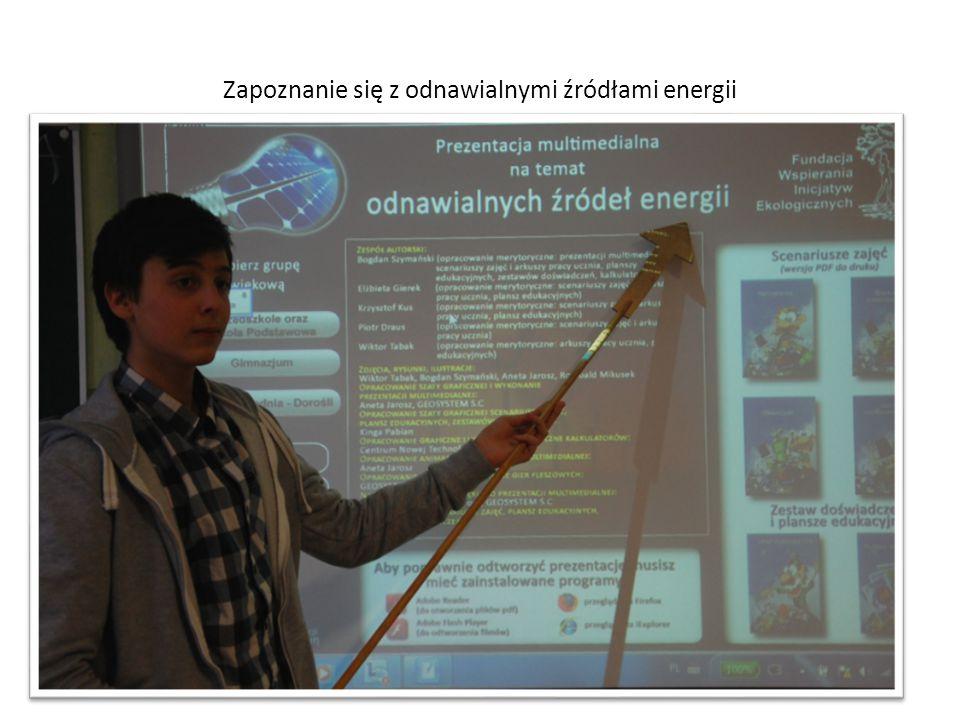 2.Energia słoneczna – 7 godzin Temat Liczba godzin Charakter i natura energii słonecznej1 Zasoby energii słonecznej1 Kosmos.