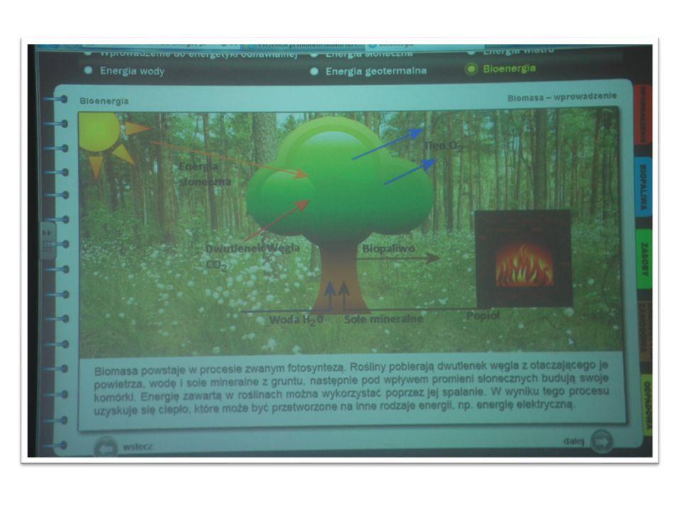5.Energia geotermalna i pompy ciepła – 3 godziny Temat Liczba godzin Energia geotermalna – wprowadzenie1 Zasoby energii geotermalnej w Polsce.