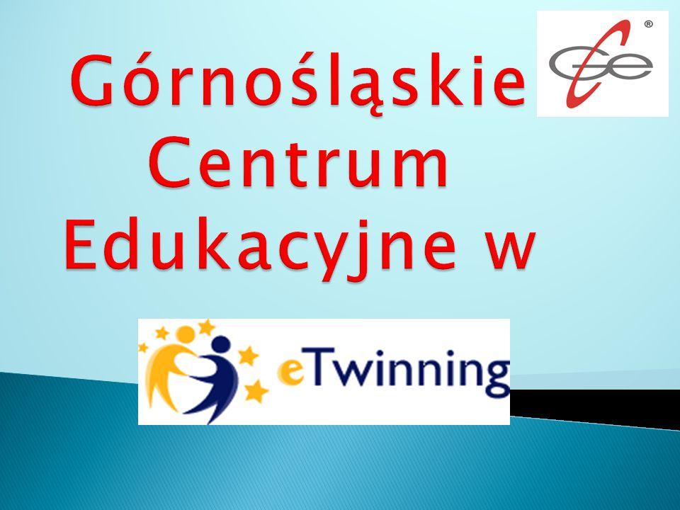 eTwinning jest również częścią Erasmus plus- nowego programu UE na rzecz kształcenia, szkolenia, młodzieży i sportu w którym nasza szkoła bierze udział