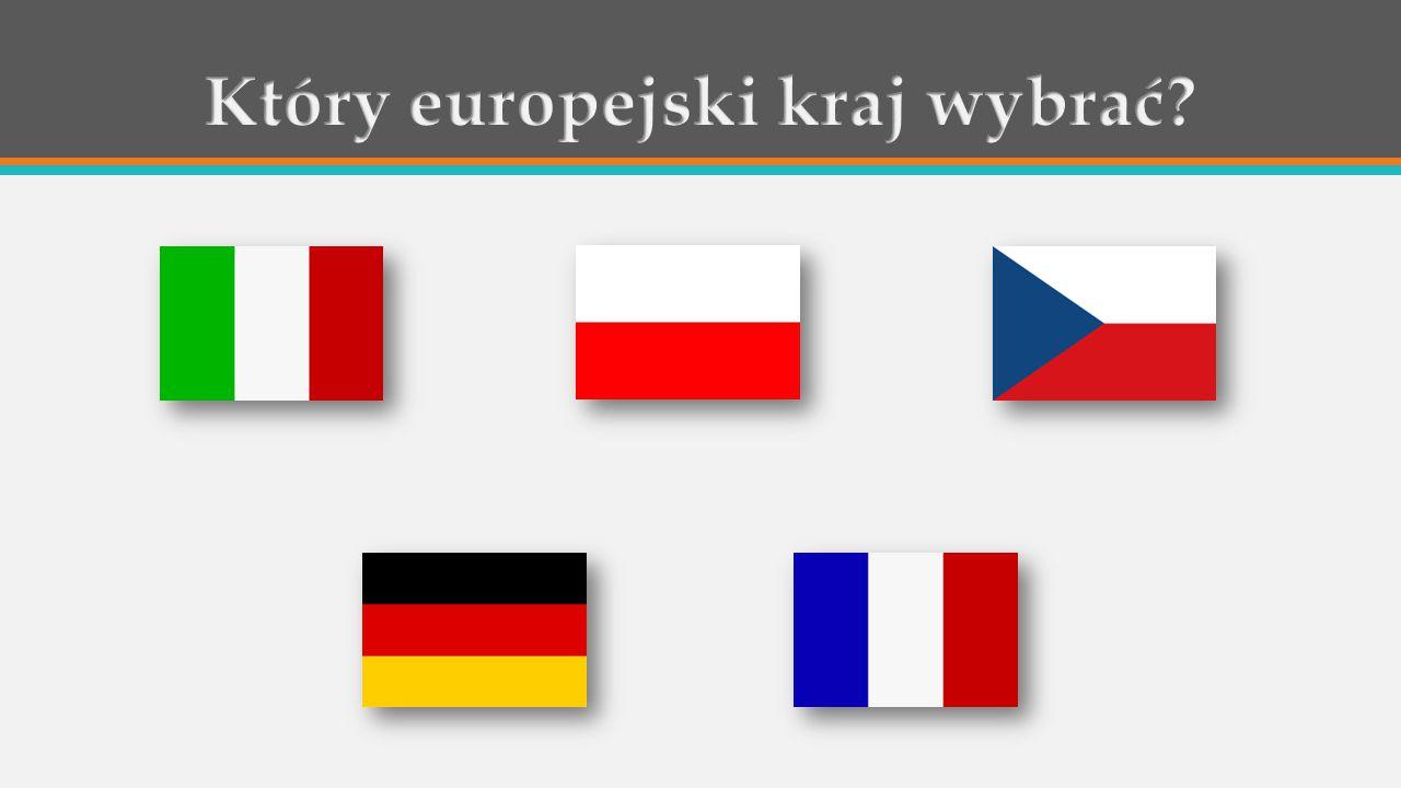 Polska znajduje się obok Ukrainy; Język Polski należy do słowiańskiej grupy języków, dlatego uczyć tego języka nie jest skomplikowano, szczególnie dla ukraińskich studentów; Polacy – ludzie otwarci i życzliwi, dlatego będzie łatwo porozumieć się z nimi; Mieszkanie i koszt nauczania w Polsce taniej czym w Zachodniej Europie; Dyplom Polski wyznaje się we wszystkich krajach Europy; Możliwość podróżować po Polsce i drugich krajach Europy; Polskie edukacyjne zakłady biorą udział w europejskich programach studenckiej wymiany; Spotkanie i przyjaźń z ludźmi z różnych krajów.