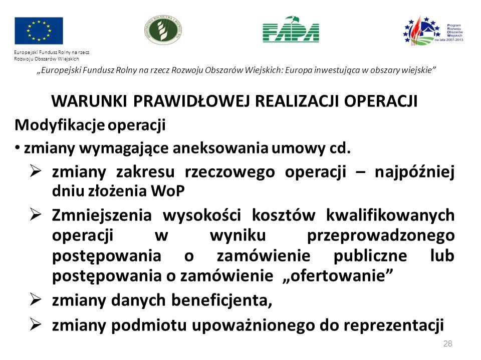 """28 Europejski Fundusz Rolny na rzecz Rozwoju Obszarów Wiejskich """"Europejski Fundusz Rolny na rzecz Rozwoju Obszarów Wiejskich: Europa inwestująca w ob"""