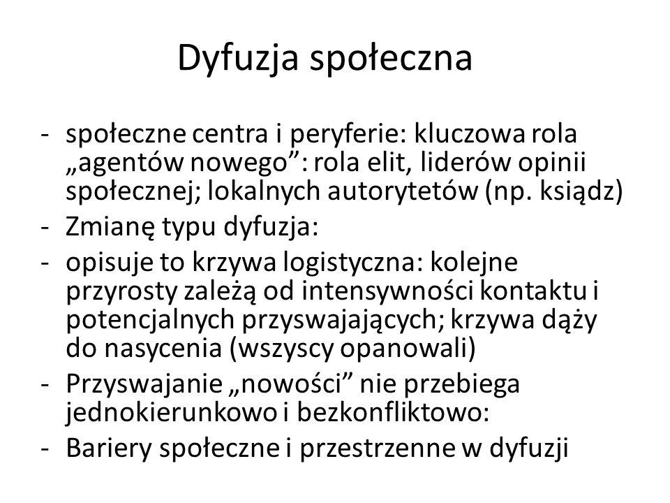 Strukturalne uwarunkowania wspólnego działania Paradoksy społecznego współdziałania - Na podstawie t.zw.