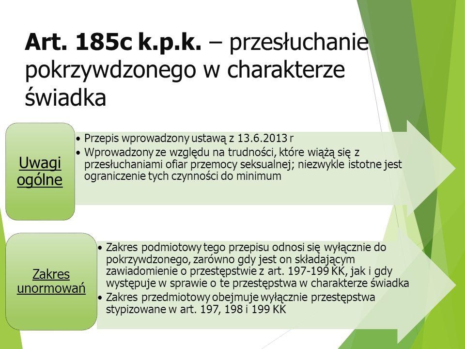 Art.185c k.p.k.