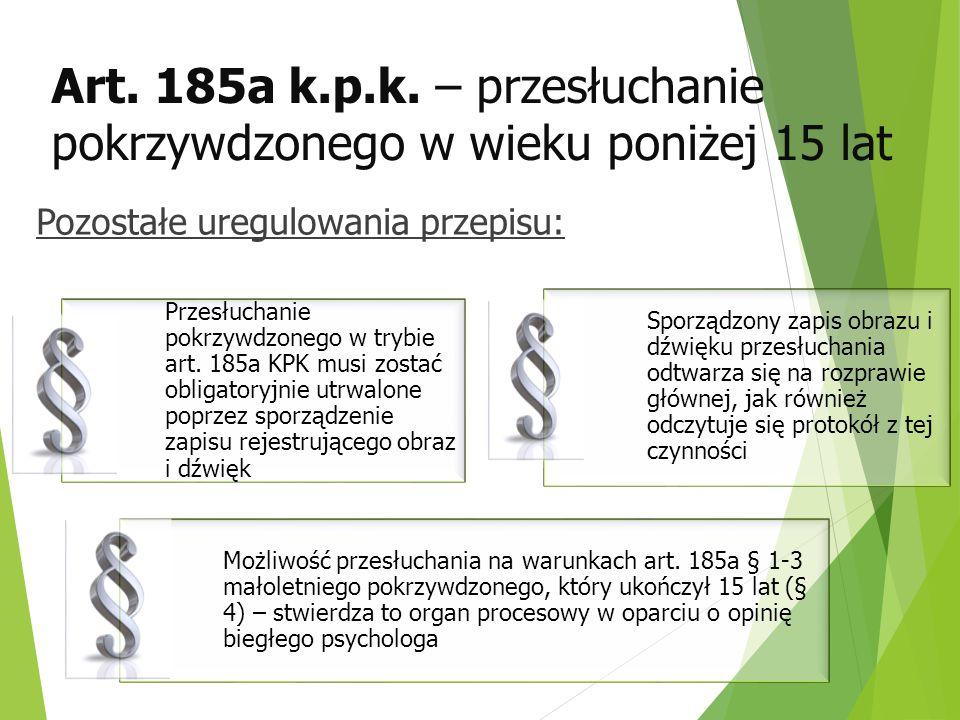 Art.185b k.p.k.