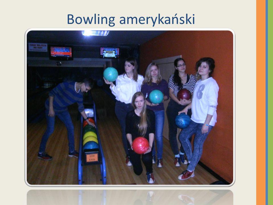 Bowling amerykański