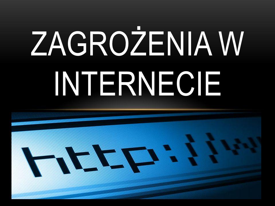 Internet jest obecnie jednym z najbardziej popularnych medium wykorzystywanym w niemalże wszystkich dziedzinach życia.