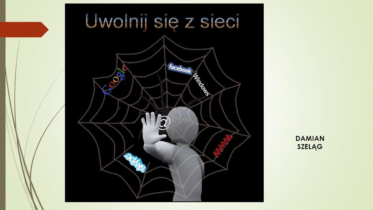 DAMIAN SZELĄG