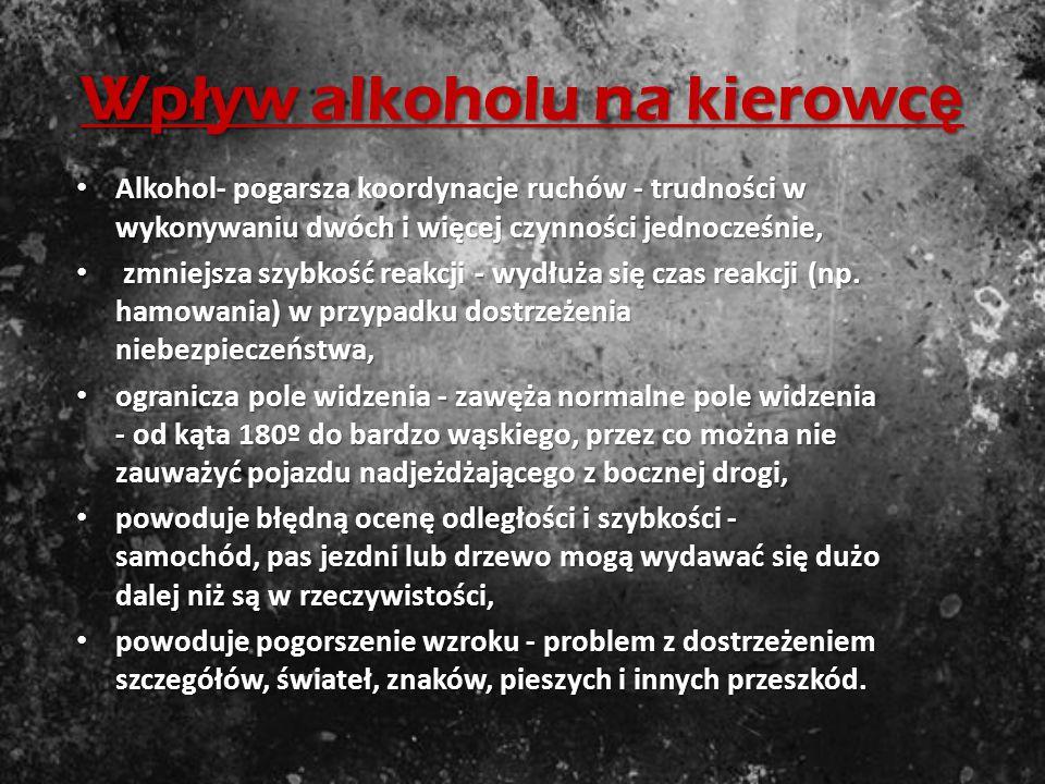 - (drgawkowe napady abstynencyjne) jest chorobą. którą można rozpoznać dopiero wówczas, kiedy zostaną wykluczone wszystkie inne - poza alkoholem - prz
