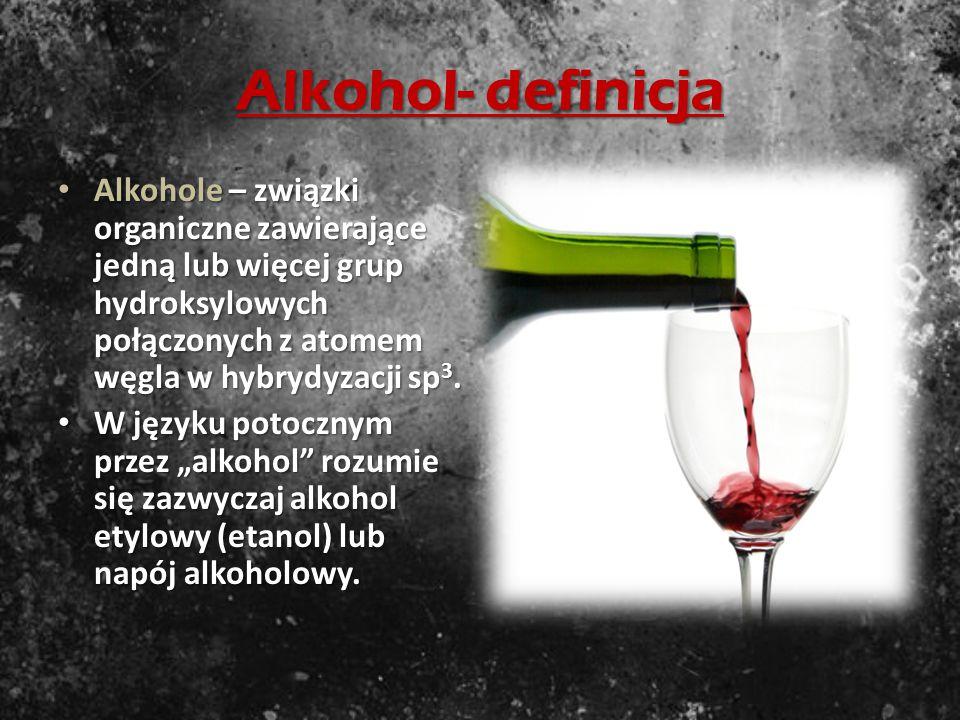 ALKOHOL- piłeś nie jedź!