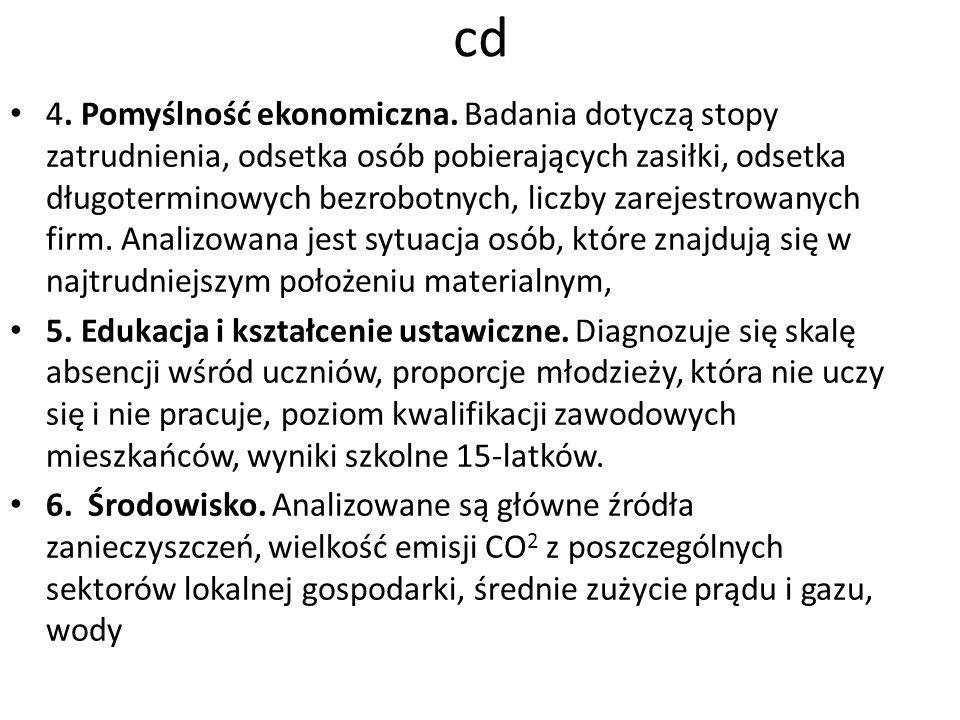 cd 4.Pomyślność ekonomiczna.