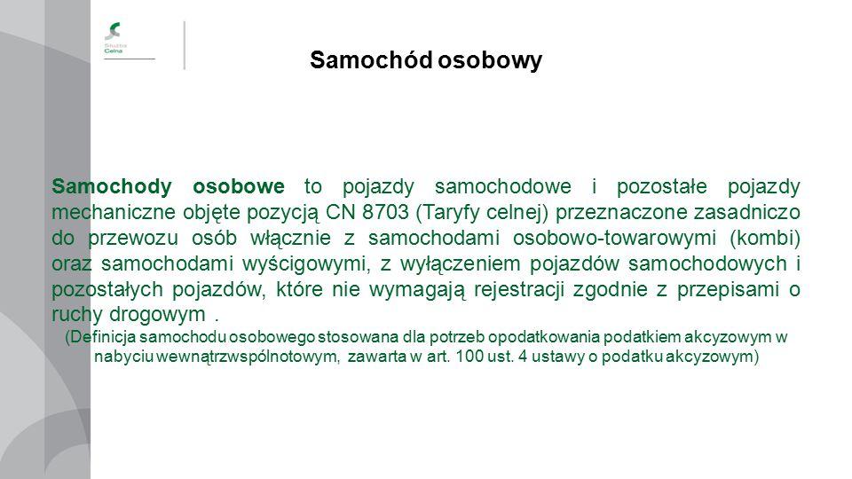 Dokumenty można złożyć w: Urząd Celny w Szczecinie Ul.