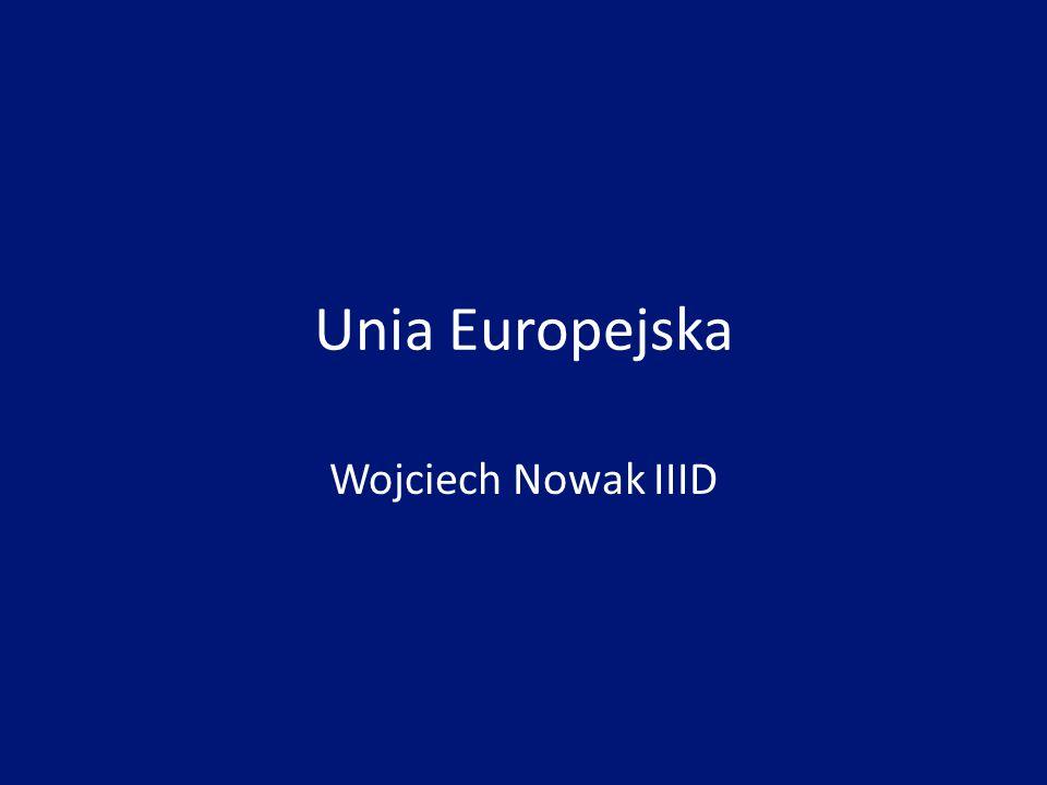 Wspólna polityka WALUTOWA Trzeci etap Unii Walutowej zakończył się 1 stycznia 2002 r., kiedy euro weszło do powszechnego obiegu.
