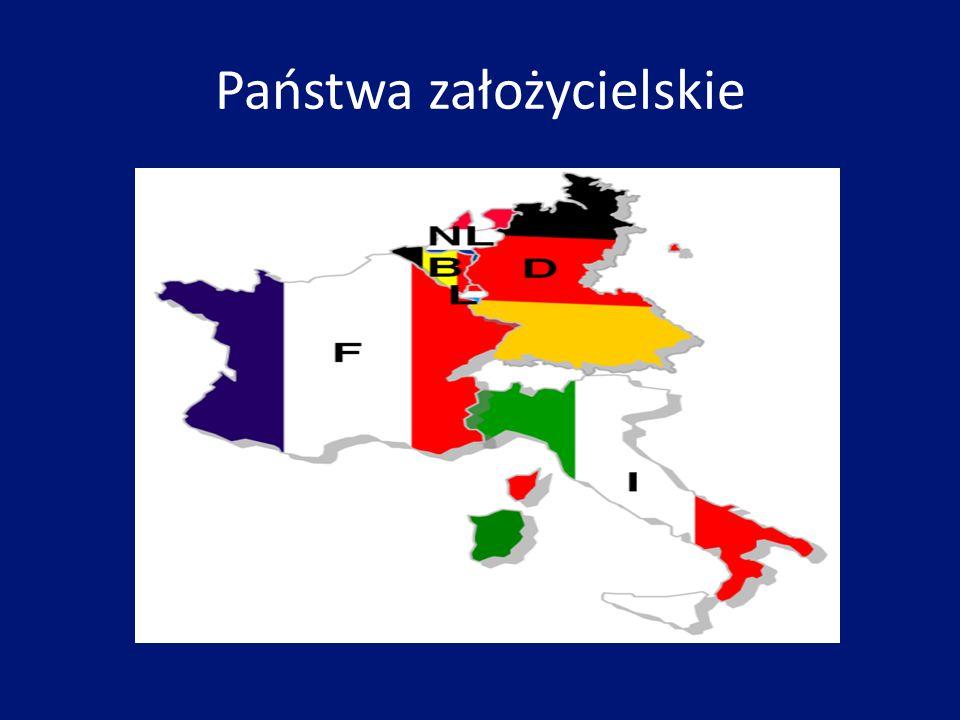 Państwa sprawujące prezydencję Rok1 I – 31 VI1 VII – 31 XII 2002 Hiszpania Dania 2003 Grecja Włochy 2004 Irlandia Holandia 2005 Luksemburg Wielka Brytania 2006 Austria Finlandia 2007 Niemcy Portugalia 2008 Słowenia Francja 2009 Czechy Szwecja 2010 Hiszpania Belgia 2011 Polska Dania