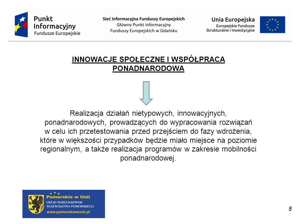 REJESTR USŁUG ROZWOJOWYCH (RUR) Rolę podmiotu prowadzącego Rejestr Usług Rozwojowych w nowej perspektywie finansowej pełnić będzie Polska Agencja Rozwoju Przedsiębiorczości (PARP).