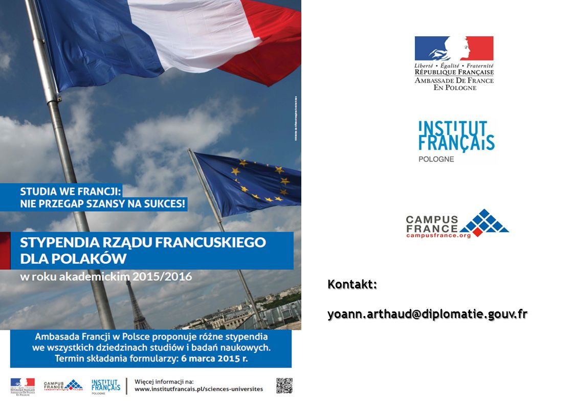 Kontakt:yoann.arthaud@diplomatie.gouv.fr