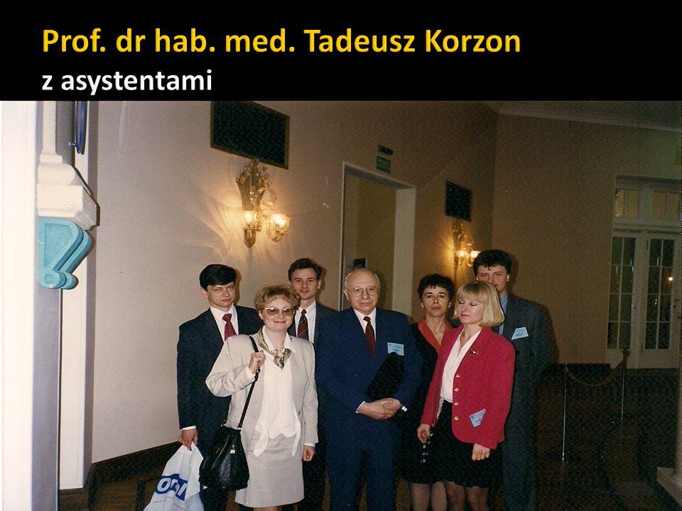 Dr n. med. Małgorzata Nather ZEBRANIE NAUKOWO-SZKOLENIOWE PTS Gdańsk, 17.10.2009