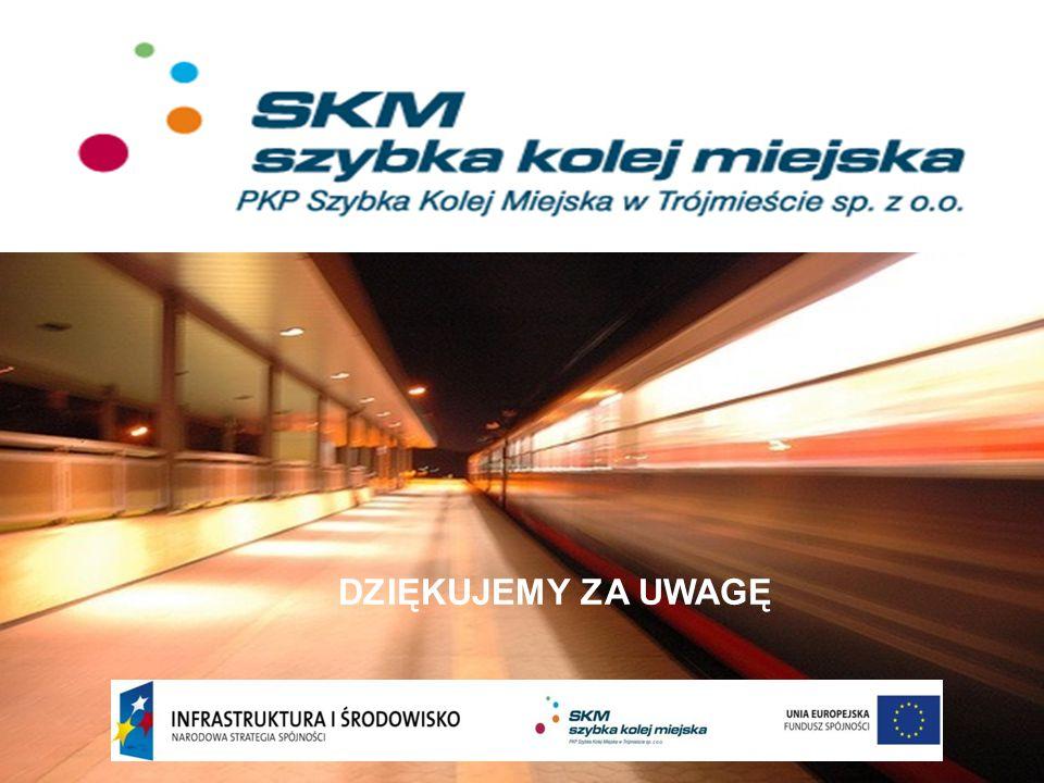 2015-03-28PKP SKM w Trójmieście sp. z o.o.8 DZIĘKUJEMY ZA UWAGĘ