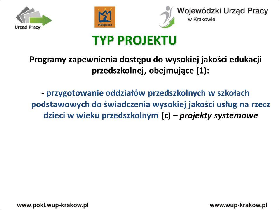 Dziękujemy za uwagę 56 Punkt Informacyjny Europejskiego Funduszu Społecznego Wojewódzki Urząd Pracy w Krakowie Tel.