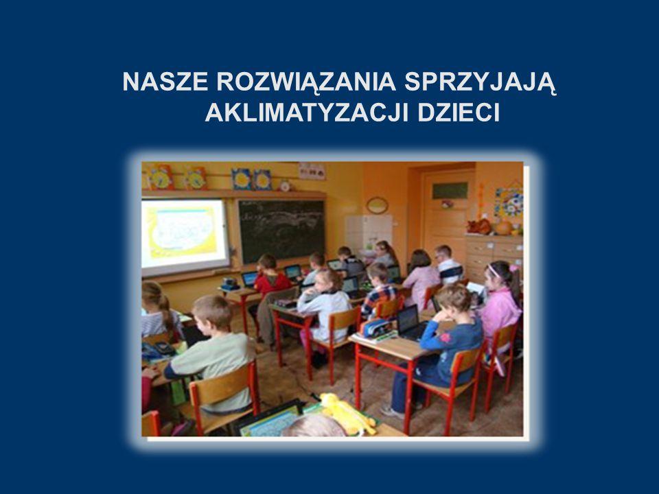 ➲ Uczniowie klas pierwszych, tak jak w przedszkolu, rozpoczynają zajęcia o godzinie 8.00.