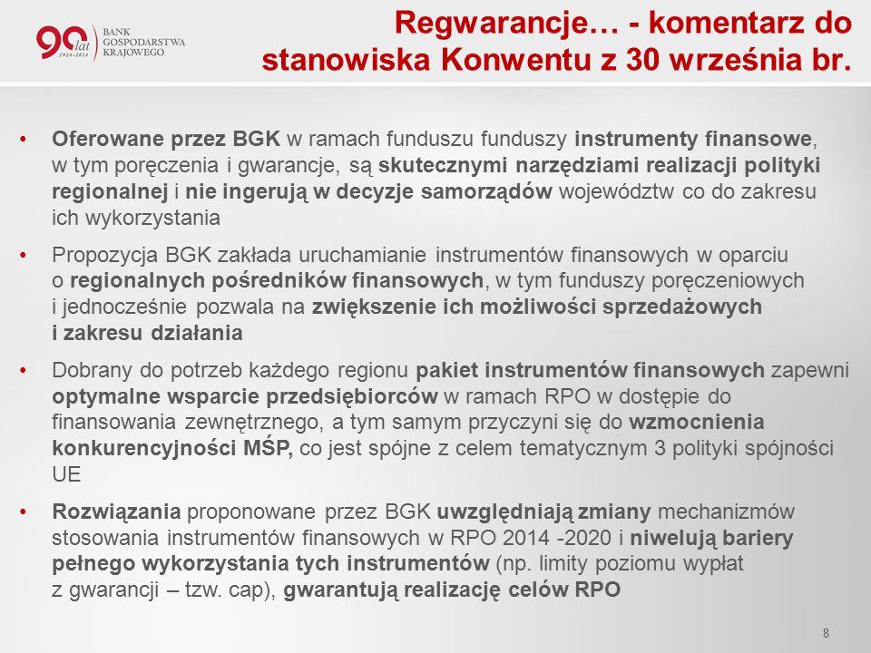 Regwarancje… - komentarz do stanowiska Konwentu z 30 września br.