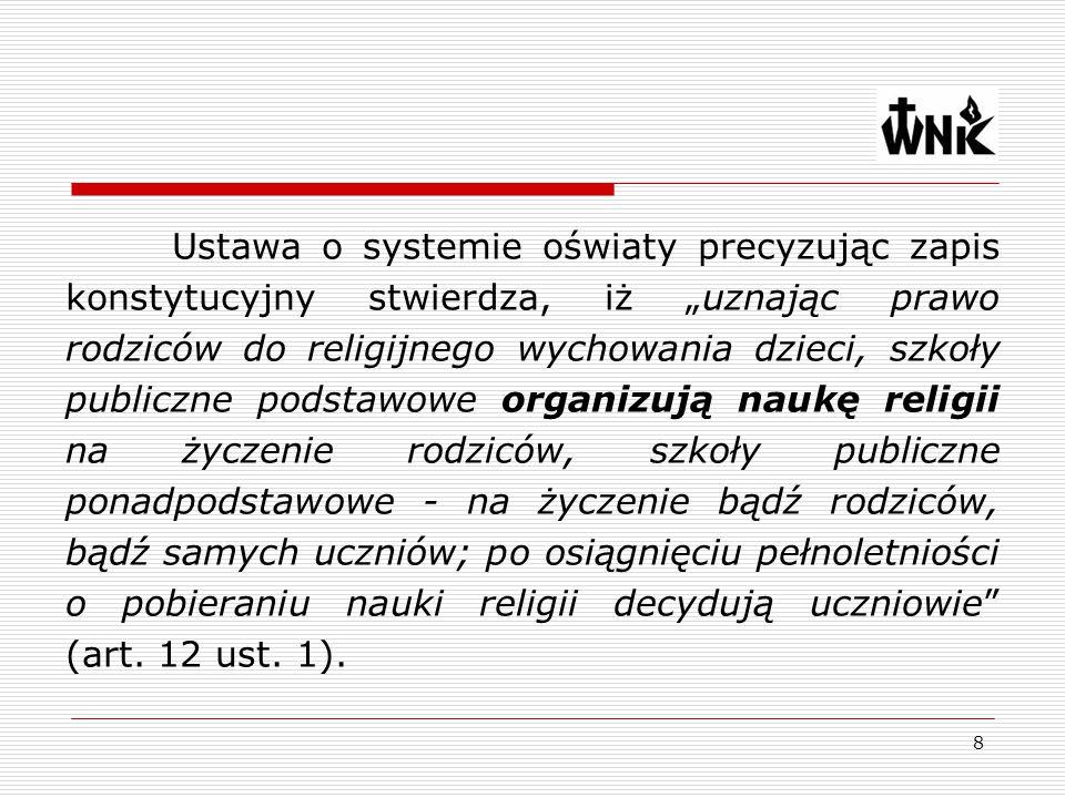 79 Przypomnienie dotyczące formacji do bierzmowania w Diecezji Zielonogórsko-Gorzowskiej Przypomina się Księżom Proboszczom, że zgodnie z przepisami obowiązującymi w Diecezji Zielonogórsko-Gorzowskiej formacja do bierzmowania odbywa się według następujących zasad: 1.
