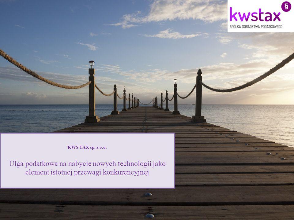 2 KWS Tax Sp.z o.o.