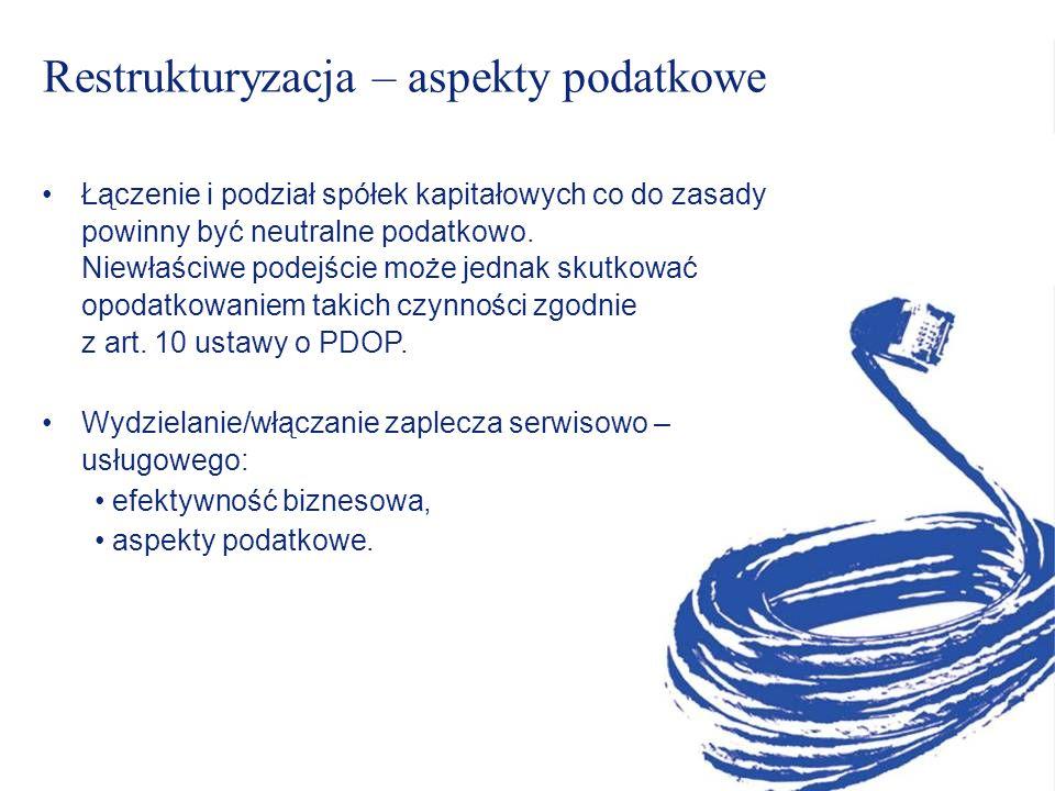 2007 Deloitte Doradztwo Podatkowe sp.z o.o.